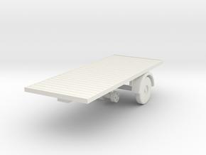mh-87-scammell-mh3-trailer-15ft-6ft-flat in White Natural Versatile Plastic