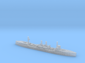 Chao Ho 1/2400 in Smooth Fine Detail Plastic