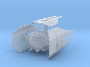 TIE Opressor in Smooth Fine Detail Plastic
