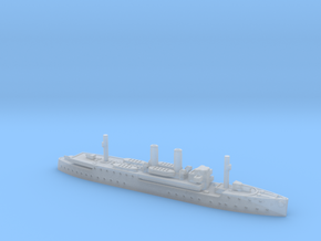 Hai Chow 1/2400 in Smooth Fine Detail Plastic