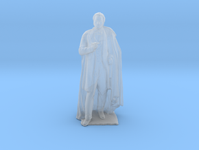 Printle V Homme 1241 - 1/87 - wob in Smooth Fine Detail Plastic