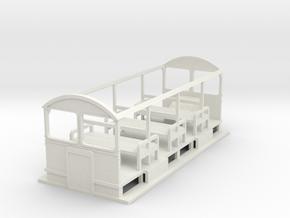 w-76-wickham-d-trolley-ot1 in White Natural Versatile Plastic