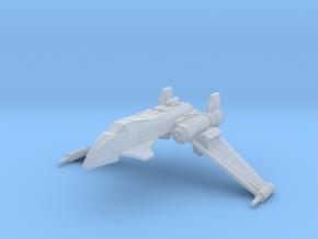 Star Guard Republic Strike Fighter (1/270) in Smooth Fine Detail Plastic