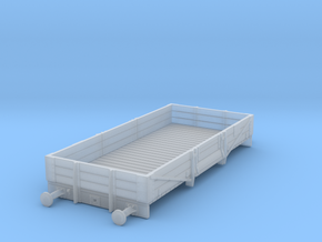 GWR_O35_Medfit_7mm:1ft in Smooth Fine Detail Plastic