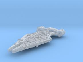 (MMch) Arquitens Light Cruiser in Smooth Fine Detail Plastic