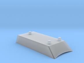 Dachaufsatz Hochdach 3RUK für Roco VW T4 - TT 1:12 in Smooth Fine Detail Plastic