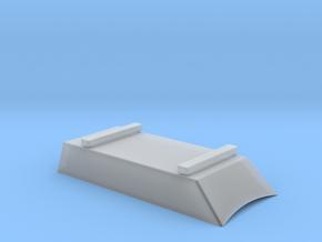 Dachaufsatz Hochdach 2Balken für Roco VW T4 - TT 1 in Smooth Fine Detail Plastic
