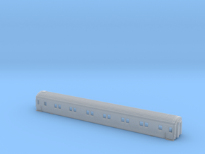 MK3 Sleeper SLEP N Gauge in Smooth Fine Detail Plastic