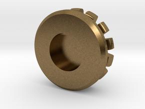 Custom Kill Key - Part1 in Natural Bronze