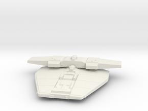 3788 Scale Maesron Frignaught MGL in White Natural Versatile Plastic
