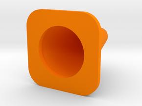 1/10 Scale Pylon in Orange Processed Versatile Plastic