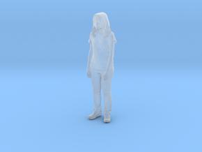 Printle C Kid 233 - 1/32 - wob in Smooth Fine Detail Plastic