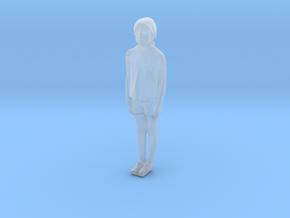 Printle C Kid 230 - 1/32 - wob in Smooth Fine Detail Plastic