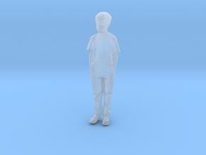 Printle C Kid 217 - 1/30 - wob in Smooth Fine Detail Plastic
