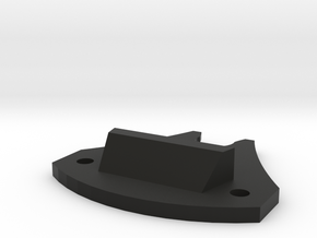 FTM 400 Mount  in Black Natural Versatile Plastic