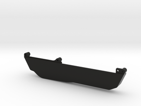 side pods right in Black Strong & Flexible