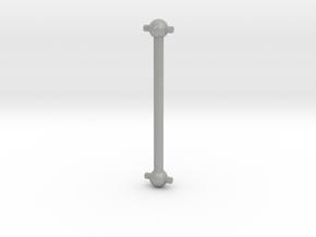 47mm dogbone in Aluminum