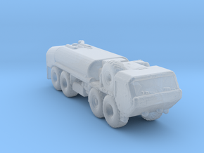 M978A2 Fuel Hemtt 1:285 Scale in Smooth Fine Detail Plastic