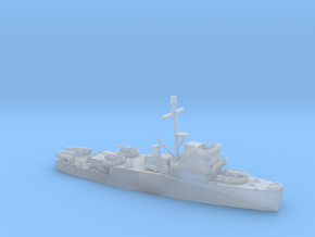 1/1250 Scale MSO in Smooth Fine Detail Plastic