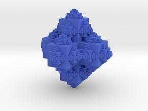 Polibox Redux in Blue Processed Versatile Plastic