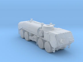M978A4 Fuel Hemtt 1:285 scale in Smoothest Fine Detail Plastic