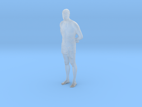 Printle V Homme 1285 - 1/87 - wob in Smooth Fine Detail Plastic