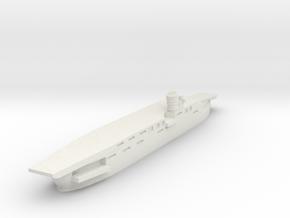 Flugzugdampfer I Aircraft Carrier (Germany) Global in White Natural Versatile Plastic