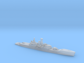 1/1250 HMS Plymouth in Smooth Fine Detail Plastic