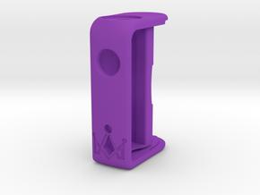 Modest 20700 Body in Purple Processed Versatile Plastic