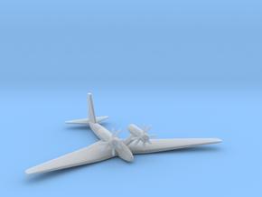 (1:285) Schnellbomber II in Smooth Fine Detail Plastic