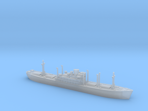 Pietro Orseolo 1/2400 in Smooth Fine Detail Plastic