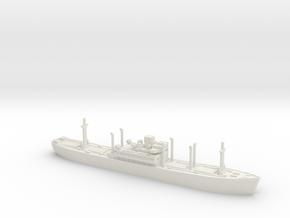 Pietro Orseolo 1/1250 in White Natural Versatile Plastic