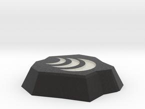 Air Rune in Full Color Sandstone