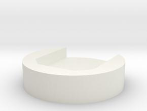 Mast. Repl. Anakin ROTS - SwtichHolder in White Natural Versatile Plastic
