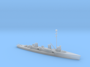 1/600 Scale USS Raven AM-55 in Smooth Fine Detail Plastic