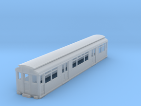 o-148fs-district-g-q23-stock-coach in Smooth Fine Detail Plastic