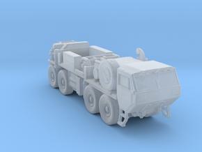 M984 Hemtt Wrecker 285 scale in Smooth Fine Detail Plastic