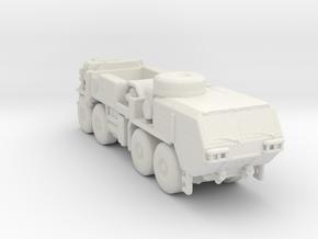 M984A2  Hemtt Wrecker 285 scale in White Strong & Flexible