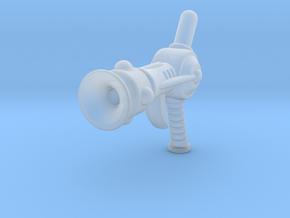 Muckman´s Blaster in Smooth Fine Detail Plastic