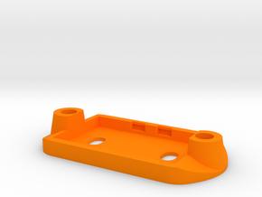 DJI Mavic Pro Remote Protector/ Joystickguard + Ak in Orange Strong & Flexible Polished