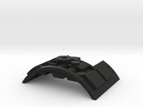 Metal Master 06 Tech in Black Premium Strong & Flexible