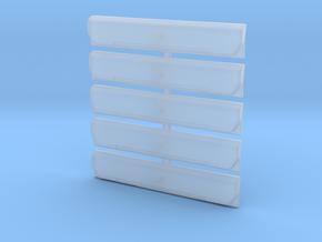 Z/Ist/Lk in Smoothest Fine Detail Plastic