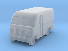 Ford Stepvan 1950 - 1:110scale in Frosted Ultra Detail
