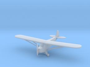 Piper J3 Cub - Zscale in Smooth Fine Detail Plastic