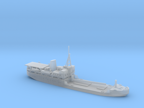 1/700 Scale Alexander Henry in Smooth Fine Detail Plastic