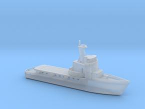 1/700 Scale USCGC Vigorous WMEC-627 in Smooth Fine Detail Plastic