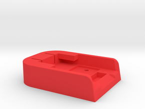 DeWalt Connector V10 Print Body in Red Strong & Flexible Polished