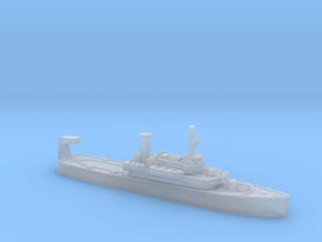 Wei Sheng 1/2400 in Smooth Fine Detail Plastic
