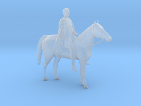 Printle V Homme 1413 - 1/72 - wob in Smooth Fine Detail Plastic