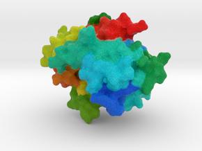 Urokinase Plasminogen Activator in Full Color Sandstone